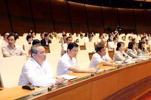 Quốc hội yêu cầu báo cáo danh sách xử lý vi phạm sử dụng ngân sách vào năm 2020