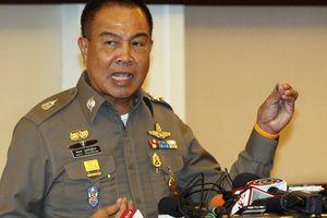 Chủ tịch FAT Somyot, người đứng sau các thất bại của bóng đá Thái Lan