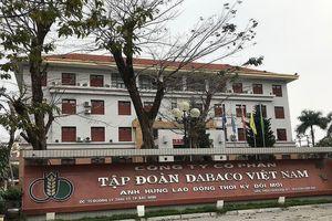 Thu hồi khu đất của Dabaco, Bắc Ninh cho đấu giá để xây dựng tòa tháp 30 tầng