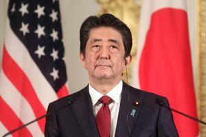 Thủ tướng Nhật Bản thăm chính thức Iran vào tuần này
