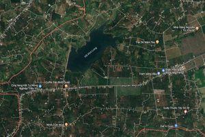Dự án Hồ chứa nước Kim Long (Bà Rịa - Vũng Tàu): Sửa HSMT sau khi Báo Đấu thầu phản ánh
