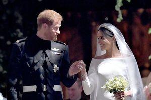 Choáng váng với loạt nguyên tắc thời trang trong các gia đình hoàng gia