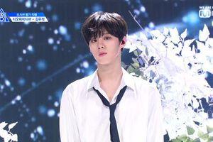 Mnet tung video đơn của Kim Woo Seok - Kim Min Kyu trong tập 7 'Produce X 101': Dàn visual đỉnh nhất lịch sử!