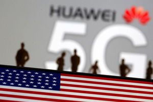 Tổng thống Mỹ Donald Trump: 'Mỹ sẽ sớm dẫn đầu trong cuộc đua 5G'