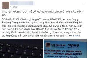 Vụ nữ sinh bị phụ xe Phương Trang sàm sỡ lúc nửa đêm: Phụ xe từng bị tố có hành vi tương tự với bé gái 13 tuổi