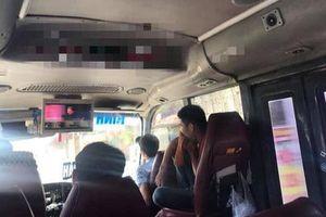 Đi xe khách 1 mình về Ninh Bình, cô gái Hải Phòng gặp tới 2 tên 'biến thái'