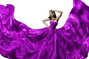 Trong 3 loại lụa phổ biến hiện nay, organic silk có chất lượng cao, an toàn tuyệt đối