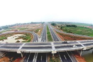 Nghệ An: Gần 2.200 tỷ đồng GPMB đường cao tốc Bắc - Nam