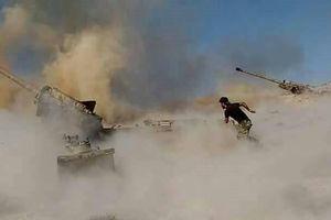 Quyết chiến ở Idlib: Hàng chục tay súng thánh chiến bị tiêu diệt