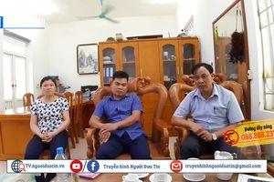 Tam Đảo, Vĩnh Phúc: Dấu hiệu tham nhũng ở xã Đạo Trù