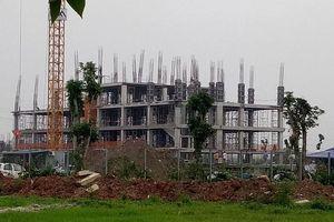Hà Nội: Viện Quản lý và Phát Triển Châu Á 'ôm' đất vàng 7 năm không bị thu hồi