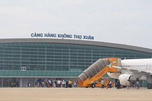 Thanh Hóa: Đẩy mạnh tuyên truyền các đường bay mới Cảng hàng không Thọ Xuân