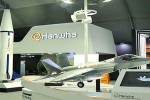 Hanwha Aerospace chi 300 triệu USD thâu tóm hãng sản xuất động cơ máy bay Edac của Mỹ