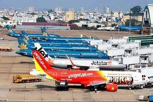 Sửa quy định về quản lý phí nhượng quyền khai thác sân bay
