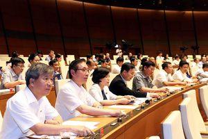 Quốc hội sẽ thông qua Luật Đầu tư và Luật Doanh nghiệp (sửa đổi) tại Kỳ họp thứ 9