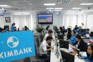 Lãi ròng giảm mạnh, Eximbank còn 1.860 tỷ đồng nợ xấu