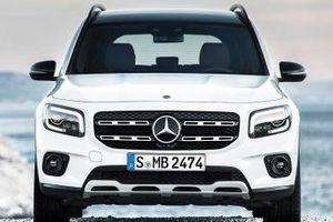 Mercedes-Benz GLB 2020 hoàn toàn mới có gì đặc biệt?