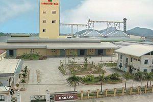 Bắc Ninh đấu giá đất thu hồi của Dabaco để xây tòa tháp 30 tầng