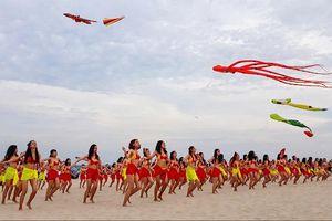 Nhảy flashmob bikini, thả diều, nhạc hội EDM sẽ có tại Đà Nẵng cuối tuần này