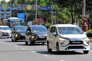 Thị trường ô tô Việt Nam tháng 5/2019: Xe nhập khẩu tăng trưởng mạnh