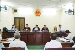 Sắp tuyên phúc thẩm 'kỳ án' 16 năm tranh chấp tại dự án của công ty Tân Hải Minh