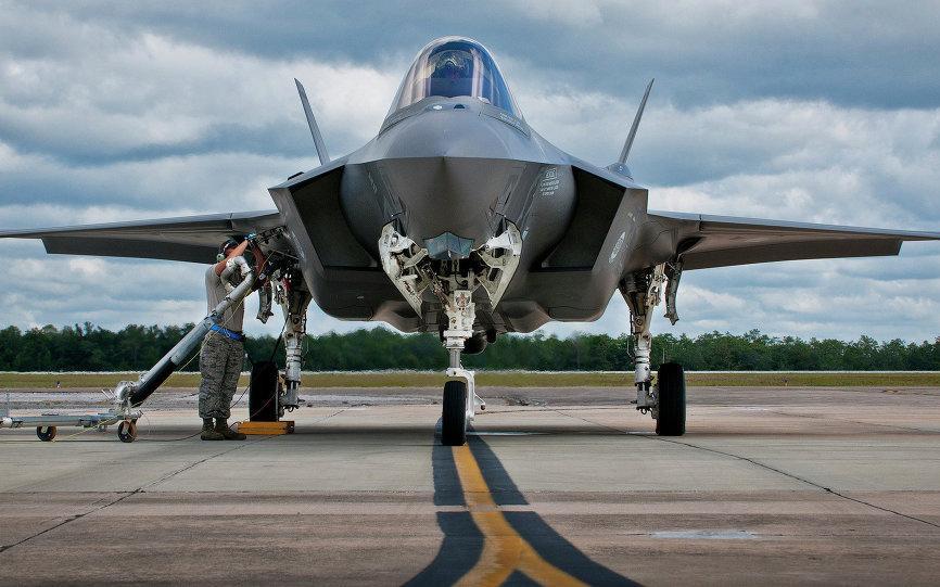 Mỹ chính thức dừng huấn luyện phi công F-35 cho Thổ Nhĩ Kỳ vì S-400