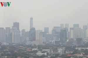 Jakarta ô nhiễm không khí nhất thế giới trong dịp lễ Eid al-Fitr