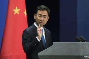Trung Quốc sẽ theo đến cùng nếu Mỹ làm cuộc chiến thương mại leo thang