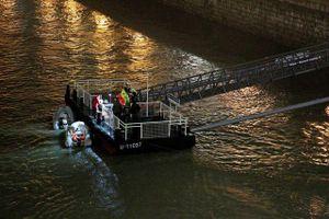 Trục vớt xác tàu du lịch Hungary, tìm thấy thêm 4 thi thể