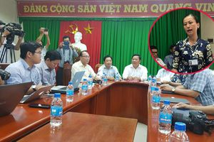 Giám đốc Sở KH&CN Sóc Trăng: Không dung túng cho sai phạm các cửa hàng xăng dầu của Trịnh Sướng
