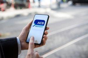 ACB Safekey - Phương thức xác thực an toàn khi giao dịch trực tuyến