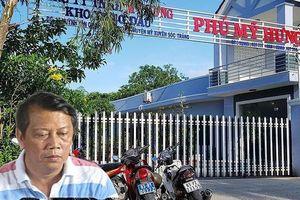 Ông trùm buôn xăng dầu giả, đại gia Trịnh Sướng sở hữu số tài sản 'khủng' thế nào?