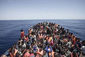 Cảnh báo Địa Trung Hải nguy cơ biến thành 'biển máu'