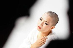 Phương Thanh bất ngờ thay 'ruột' ca khúc 'Độ ta không độ nàng'