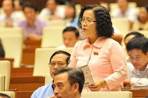 ĐBQH đề nghị siết chặt việc sử dụng hộ chiếu ngoại giao, công vụ