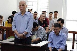Cựu Chủ tịch Công ty quản lý nhà Hà Nội lĩnh án