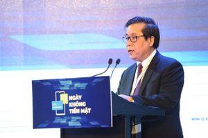 Bốn đề xuất của Ngân hàng Nhà nước nhằm triển khai hiệu quả thanh toán không dùng tiền mặt