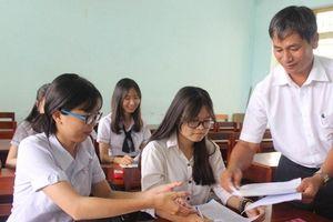 Hướng dẫn xem điểm thi vào lớp 10 năm 2019 Phú Yên