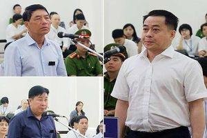 Cựu thứ trưởng công an khai ký vì tin cấp dưới