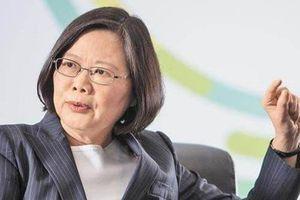 Lãnh đạo Đài Loan lên tiếng về dự luật dẫn độ Hong Kong