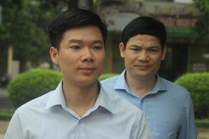 Hàng loạt bất ngờ tại phiên phúc thẩm Hoàng Công Lương