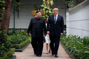 Ông Trump: Không cho phép CIA theo dõi Triều Tiên