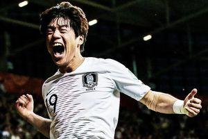 U20 Hàn Quốc lần đầu tiên lọt vào chung kết U20 World Cup