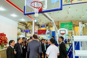 Triển lãm thể thao và xe hai bánh sẽ diễn ra vào tháng 11 tại Hà Nội