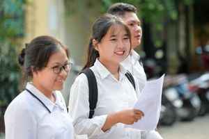 Gần 50% bài thi môn Toán vào lớp 10 ở TP.HCM dưới 5 điểm