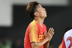 Báo Trung Quốc nhận định đội nhà khó dự World Cup