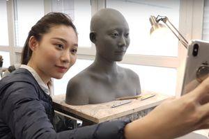 DxOMark dùng người mẫu đặc biệt để test camera selfie smartphone