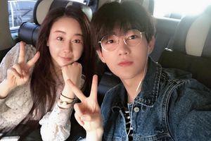 Hoa hậu Hàn và chồng kém 18 tuổi thường xuyên cãi vã sau khi có con