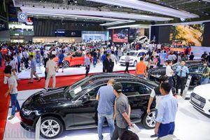 Sức mua ô tô của người Việt tiếp tục tăng