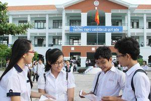 TP Hồ Chí Minh chính thức công bố điểm thi vào lớp 10 THPT